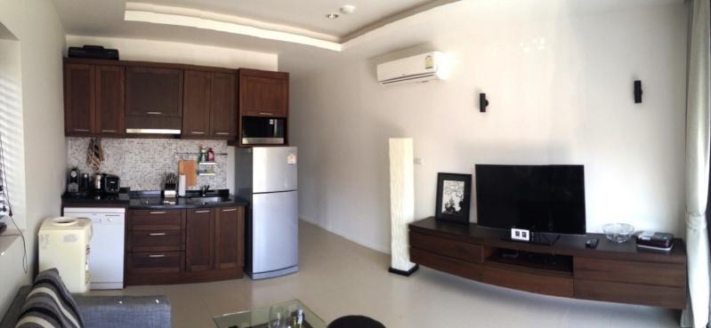 Купить квартиру на Самуи. Продавец из Санкт-Петербурга продает квартиру в Таиланде.  Oaiiaz10