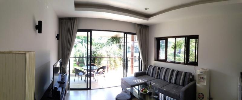 Купить квартиру на Самуи. Продавец из Санкт-Петербурга продает квартиру в Таиланде.  Oaiiaz11