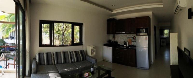 Купить квартиру на Самуи. Продавец из Санкт-Петербурга продает квартиру в Таиланде.  Oaiiaz12