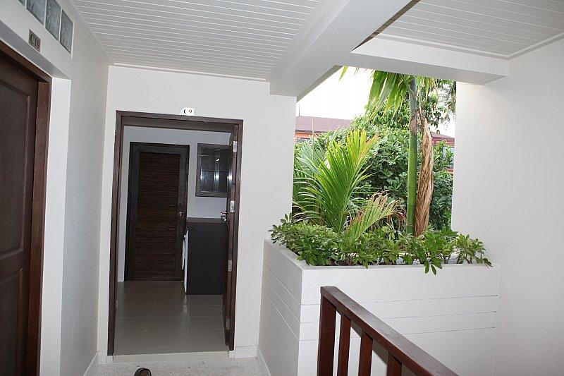 Купить квартиру на Самуи. Продавец из Санкт-Петербурга продает квартиру в Таиланде.  Ooa__e10