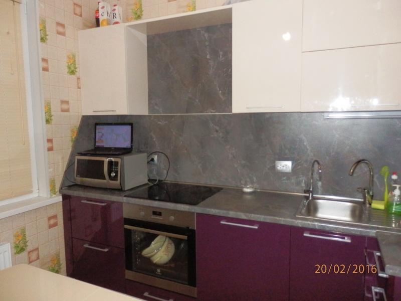Продается 2х комнатная квартира в новом комплексе Славянка, Шушары, СПб. P2205511