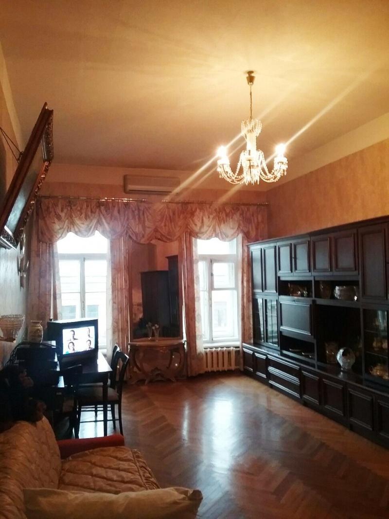 2х комнатная квартира в историческом центре Петербурга, метро Владимирская. Srq0lk10