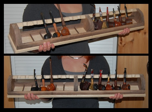 14 day pipe rack almost done... Racks10
