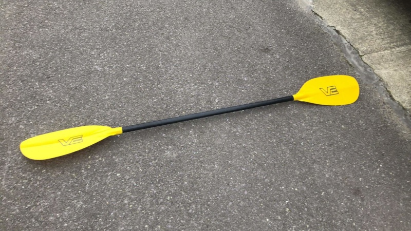 VE Paddles in new condition €90 Receiv12