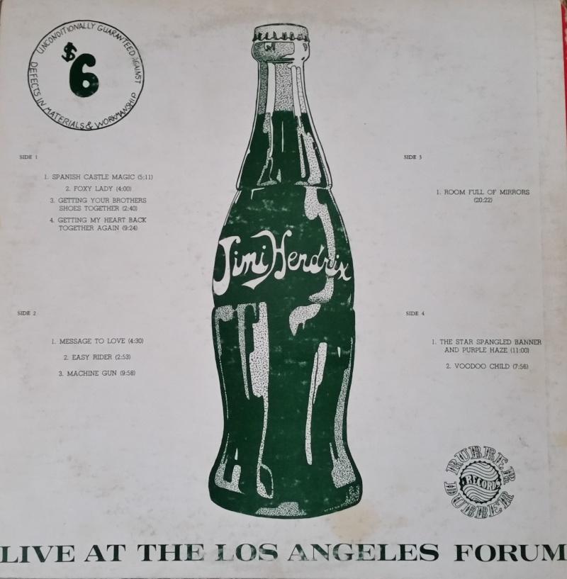 Los Angeles (LA Forum) : 25 avril 1970   - Page 2 Enjoy_11