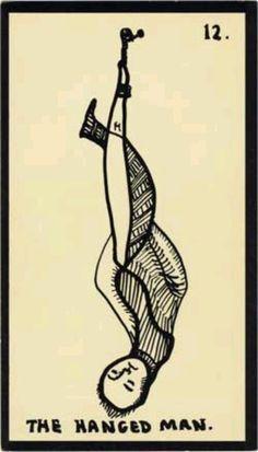 Baraja - Tarot Astral, 1969 por Mont-Saint-Johns 1212