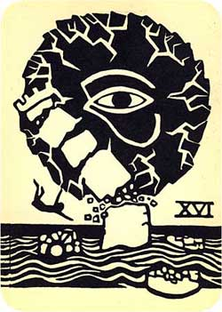 Baraja Psycho-Tarot por Hurley y Horler 16_tow10