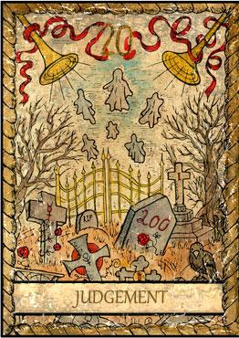 El Tarot de Samiramay - Preciosísima baraja 2010