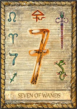 El Tarot de Samiramay - Preciosísima baraja 2810
