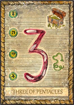 El Tarot de Samiramay - Preciosísima baraja 3810