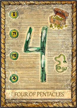 El Tarot de Samiramay - Preciosísima baraja 3910