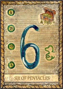 El Tarot de Samiramay - Preciosísima baraja 4110