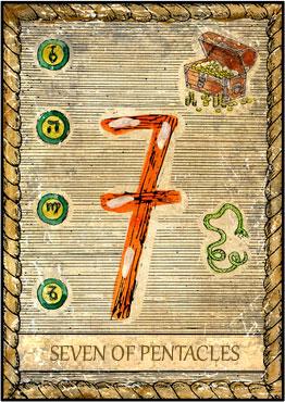 El Tarot de Samiramay - Preciosísima baraja 4210