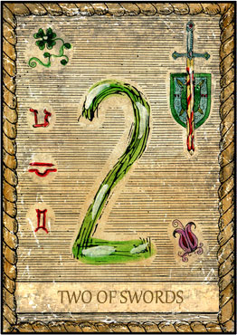 El Tarot de Samiramay - Preciosísima baraja 5110