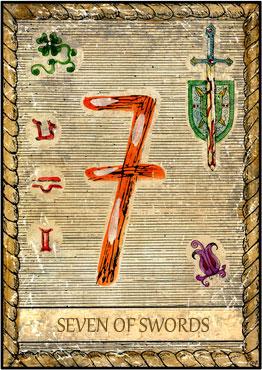 El Tarot de Samiramay - Preciosísima baraja 5610