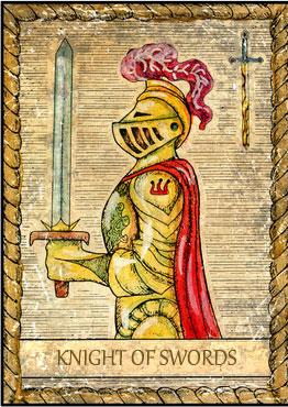 El Tarot de Samiramay - Preciosísima baraja 6310