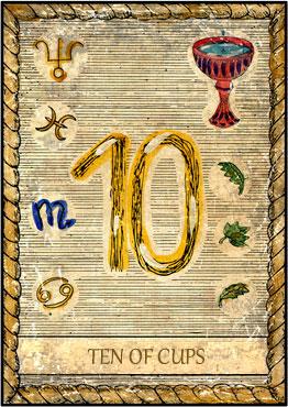 El Tarot de Samiramay - Preciosísima baraja 7310