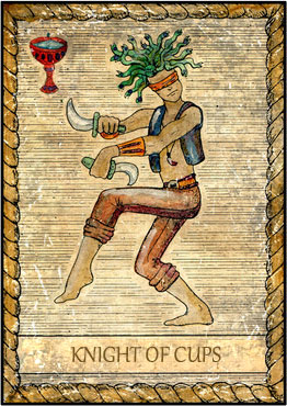 El Tarot de Samiramay - Preciosísima baraja 7710
