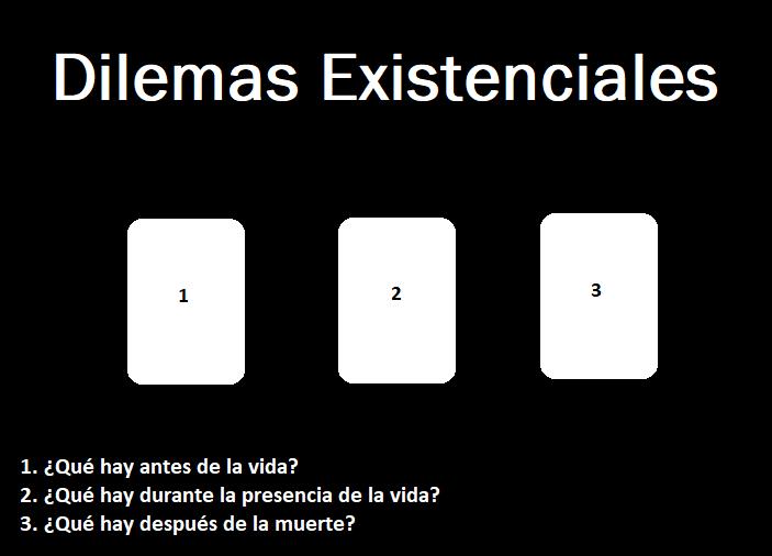 Dilemas existenciales Dilema10
