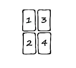 22 Tiradas de Tarot Psicológico Empera11