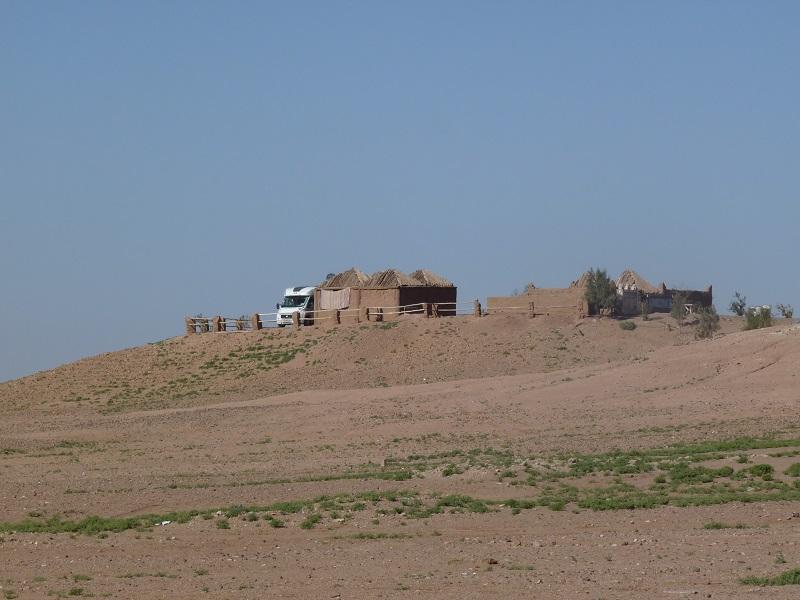 [Maroc Camp/Dernières nouvelles] Ambiance à Mhamid ??? P1180910