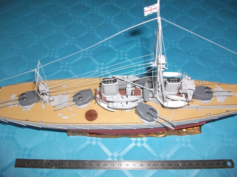 HMS DREADNOUGHT   1/350 Dscf1521