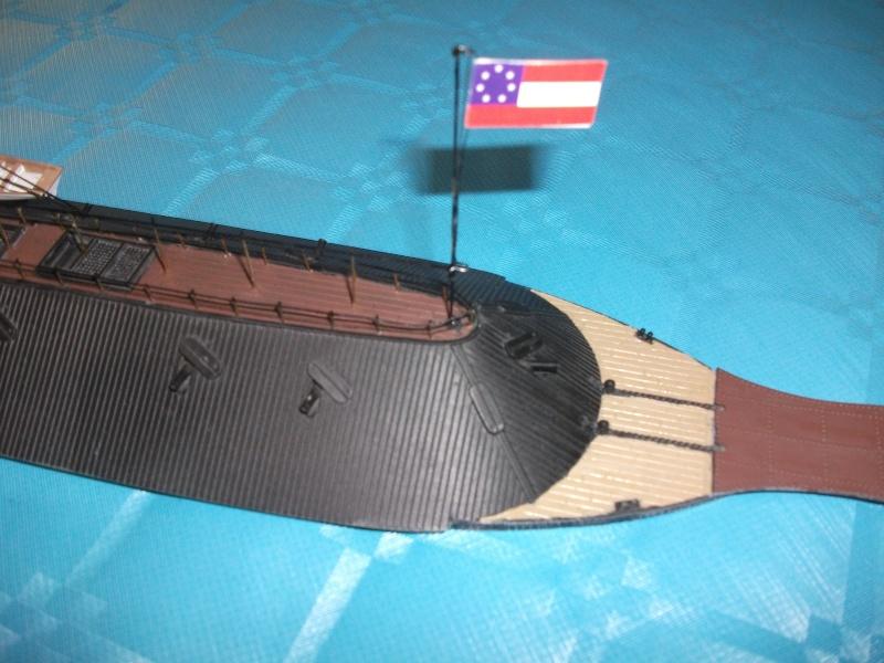 Ironclad CSS VIRGINIA    1/200  Résine VERLINDEN  Dscf1627