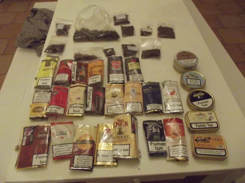 Mes premiers tabacs.  Dscf1210