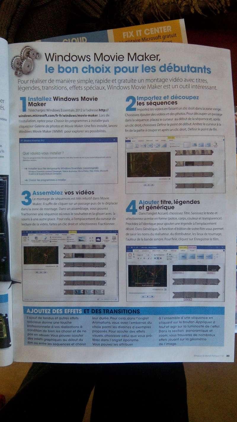 logiciel de montage vidéo  Img_2010