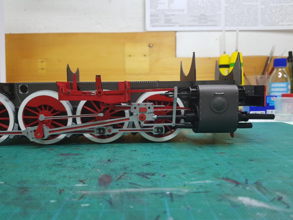 Tkw2 von Modelik 1:25 gebaut von Swissboy - Seite 3 20181114