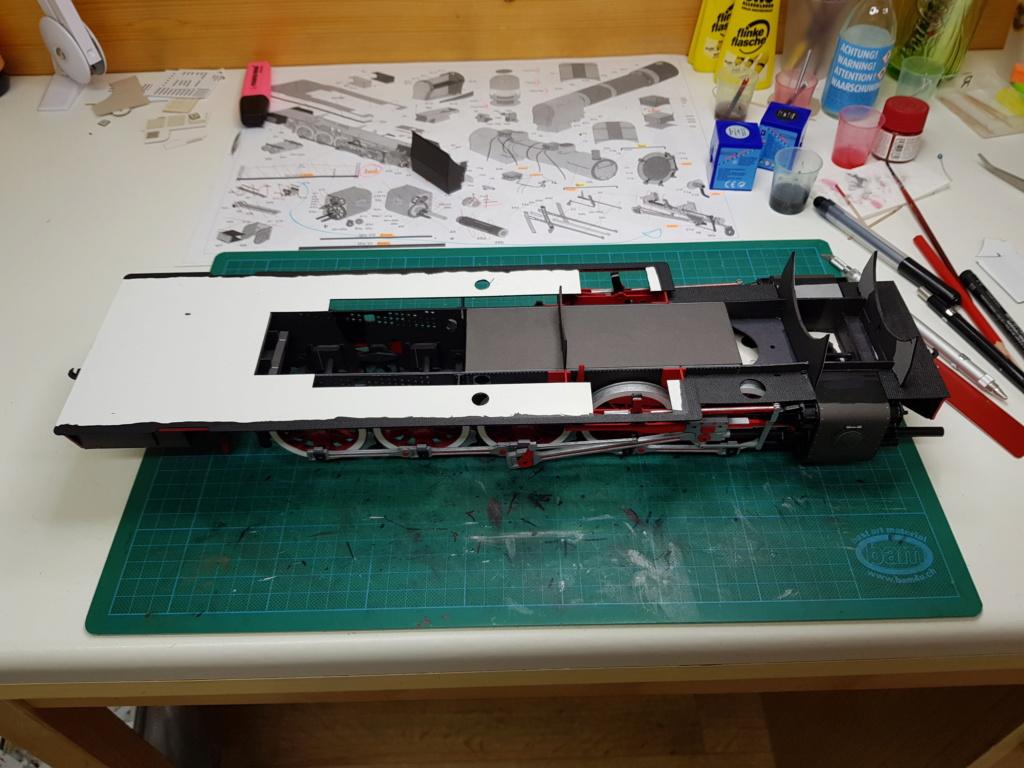 Tkw2 von Modelik 1:25 gebaut von Swissboy - Seite 3 20181118