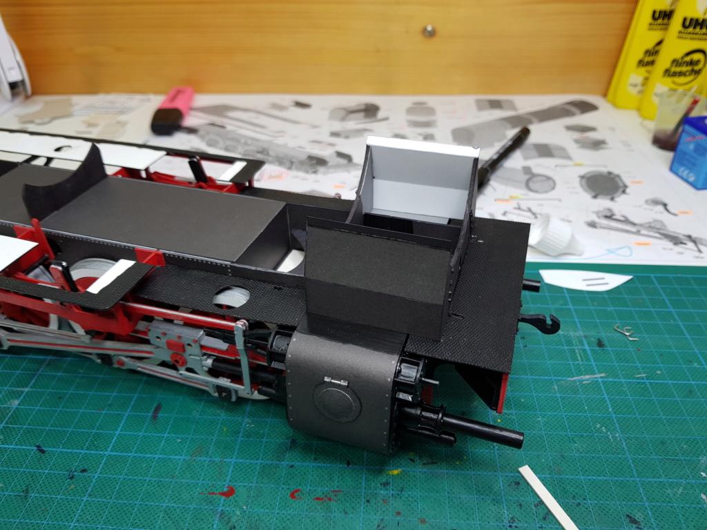 Tkw2 von Modelik 1:25 gebaut von Swissboy - Seite 3 20181119