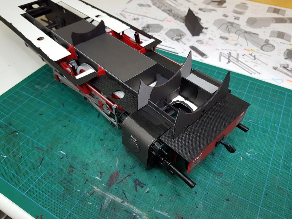 Tkw2 von Modelik 1:25 gebaut von Swissboy - Seite 3 20181120