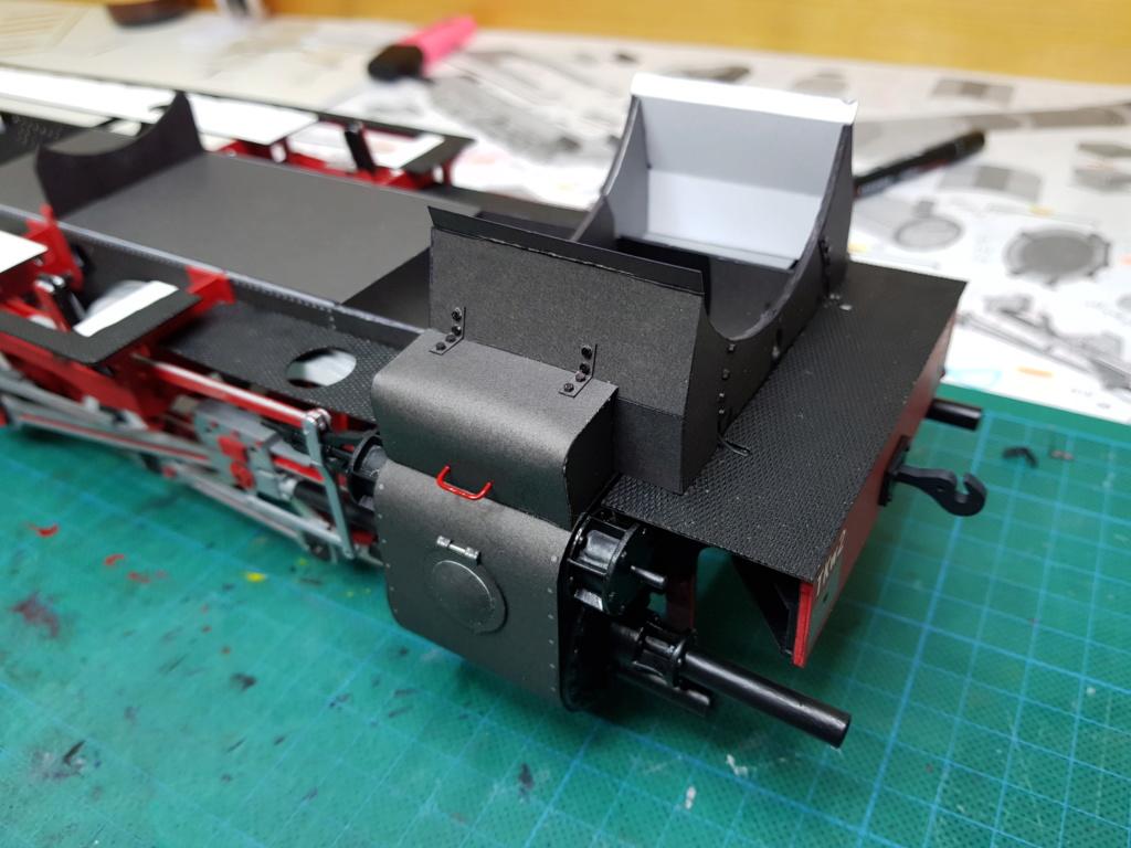Tkw2 von Modelik 1:25 gebaut von Swissboy - Seite 3 20181122