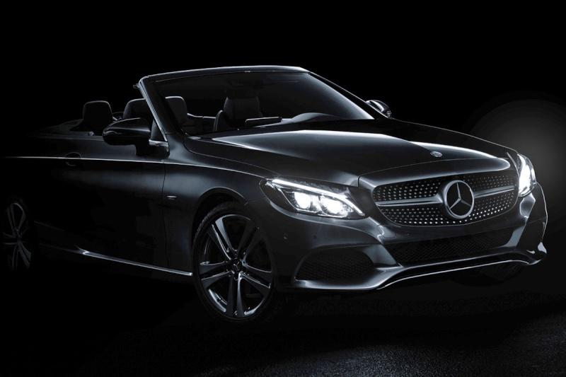 2015 - [Mercedes] Classe C Coupé & Cabriolet [C205/A205] - Page 14 Die-st10