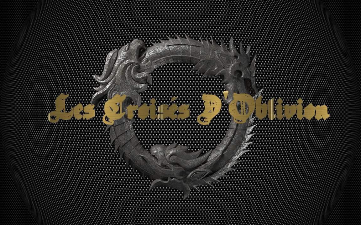 Les Croisés d'Oblivion