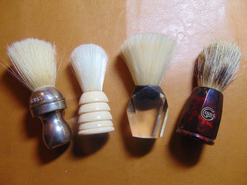Lames de rasoir GIBBS et produits de la marque Dsc03117