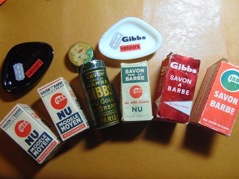 Lames de rasoir GIBBS et produits de la marque - Page 3 Dsc03118