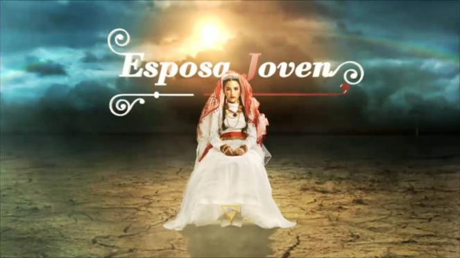 Series Turcas Esposa10