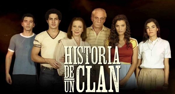 Television ~ Cine ~ Teatro Histor10
