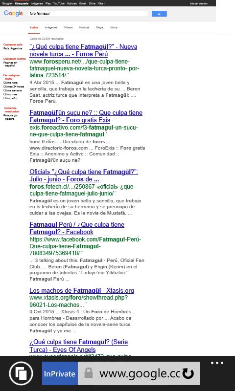 Los mejores resultados de Exis en el buscador de Google Wp_ss_18