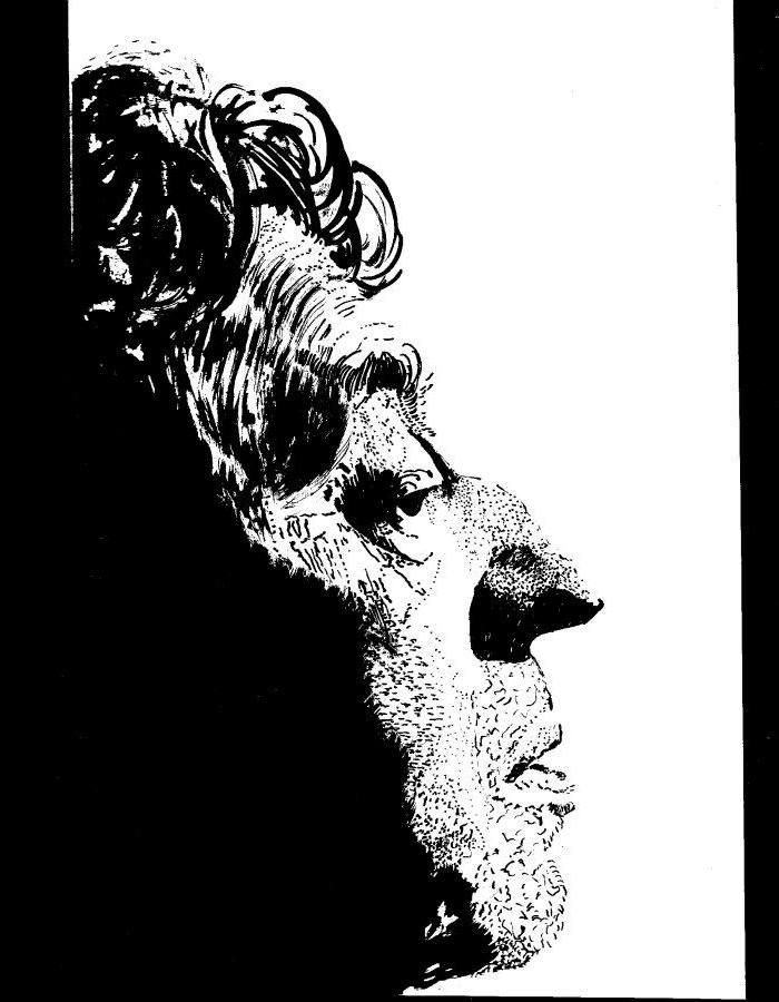 Gainsbourg. Lise bien avant Bardot, Birkin... Sans_146