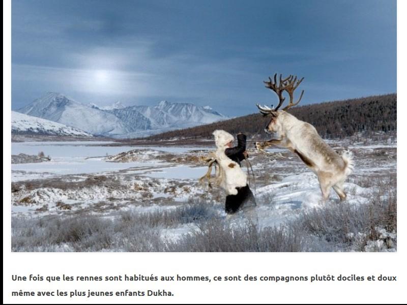 Un photographe a pris d'incroyables clichés d'une tribu mongole au mode de vie unique  Sans_274