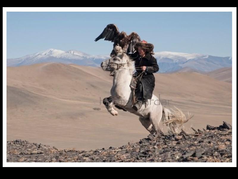 Un photographe a pris d'incroyables clichés d'une tribu mongole au mode de vie unique  Sans_282