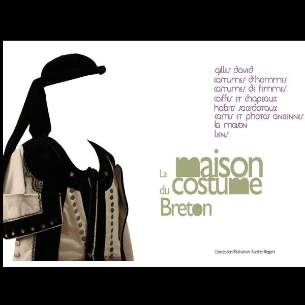 Le Costume Breton Sans_378