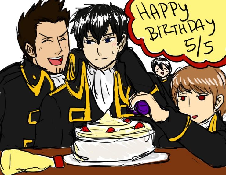 Joyeux anniversaire Judex ! Gintam11