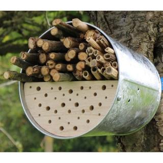 Comment fabriquer des hotels pour insectes et amis du jardinier Image23