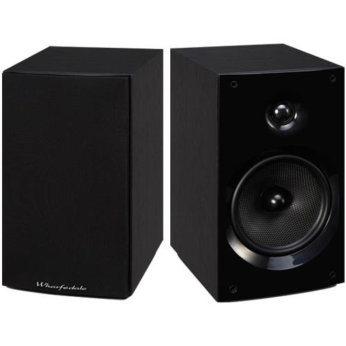 Wharfedale Quartz-Q1 Bookshelf Speaker SOLD Q110