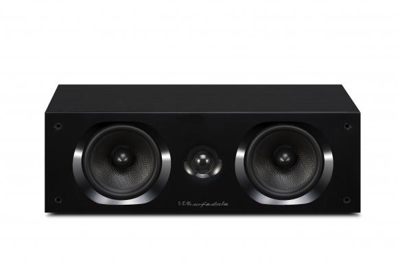 Wharfedale Quartz-QC1 Center Speaker (New) SOLD Qc110