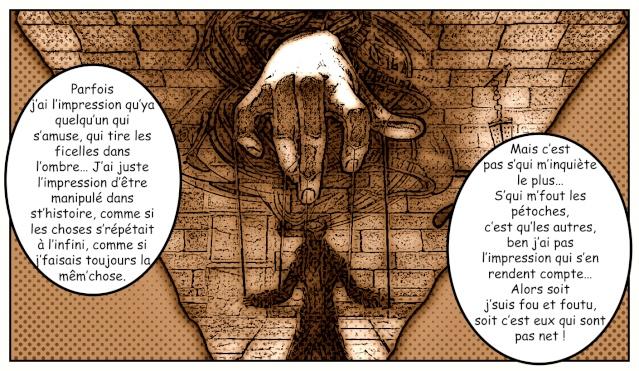 La psychose d'un corbeau 0511